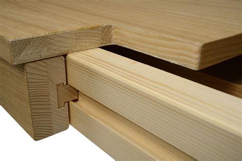 tavolo rovere allungabile tavolo allungabile in rovere spazzolato 140 220 cm