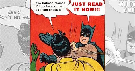 batman and robin meme 15 of the most unique batman slapping robin memes thethings
