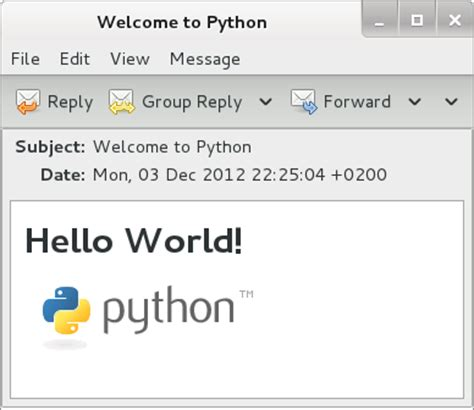 format email html python mind reference how to send mail in python