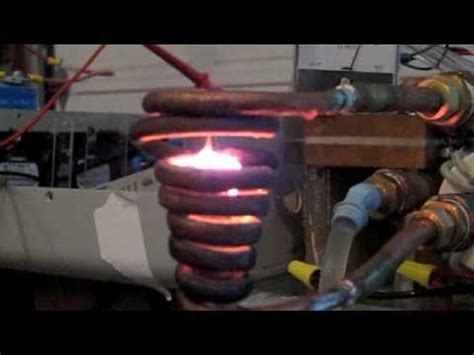 induction heater levitation induction heater levitation of molten copper and steel resonance lock
