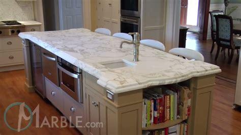 marble kitchen countertops calacatta oro marble kitchen countertops marble