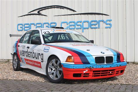 occasion bmw 325i e36 sedan benzine 1998 wit verkocht