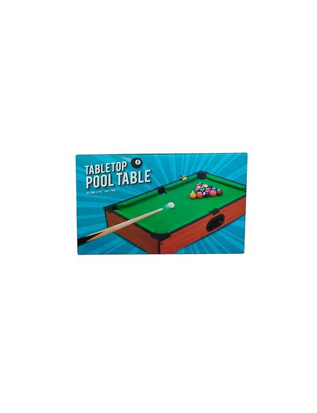 tabletop pool table size gadget shop tabletop pool table 1480301