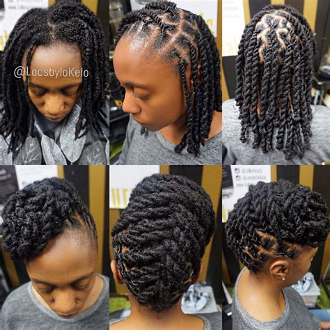 why are dreads the new trend for thugs 1 922 likes 15 comments the king of locs locsbylokelo