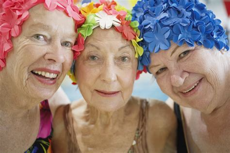 old woman fun 5 myths about older adult exercise