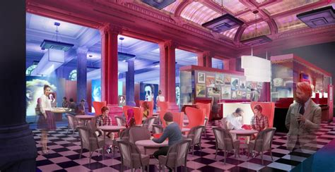 british house music artists british music experience museum to appoint interior designer design week