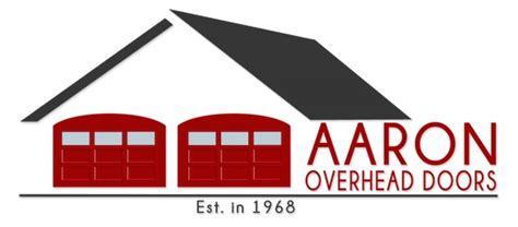 Aaron Overhead Doors Aaron Overhead Doors Atlanta Llc