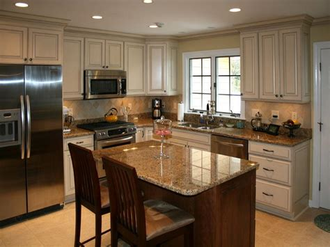recommended paint for kitchen cabinets painted kitchen cabinets with granite countertops quicua com