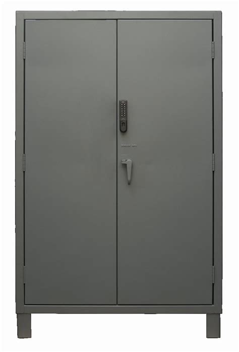 Heavy Duty Electronic Access Cabinets