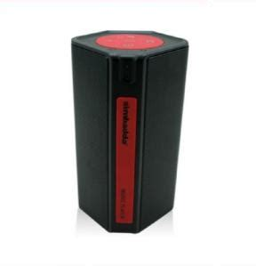 Simbadda Portable Speaker Cst 906n Player iron hd 1173