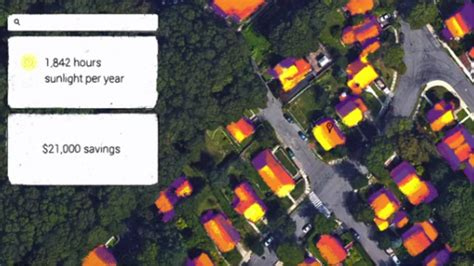 google announces project sunroof to help power the world google announces project sunroof to encourage people to