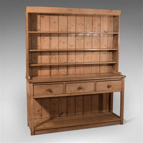 country kitchen dressers antique pine large country kitchen