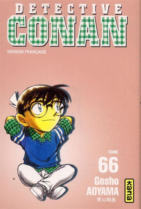 Detective Conan 66 70 Aoyama Gosho d 233 tective conan gosho aoyama shonen bdnet