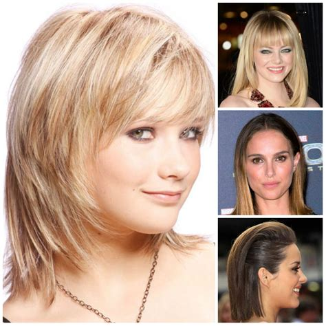 Medium Length Hairstyles 2016 Pictures by Medium Hairstyles 2017 Haircuts Hairstyles And Hair Colors