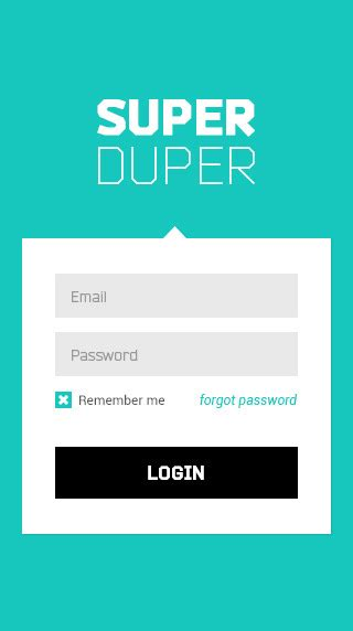 three mobile account duper psd template by hezytheme themeforest