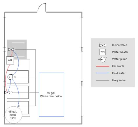 plumbing and piping plans interior design plumbing