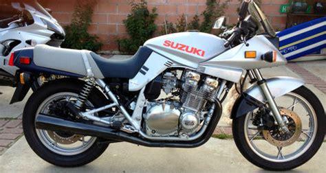 Suzuki Katana 1000 For Sale California 1982 Suzuki Katana 1000 Sportbikes
