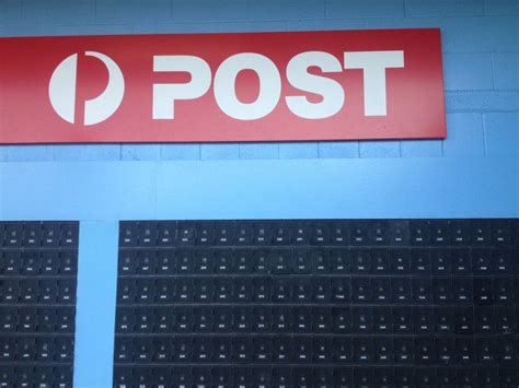 Post Office Boxes Near Me by Burleigh Town Licensed Post Office Burleigh Waters Post