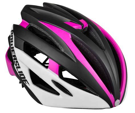 Helm Wtc Racing Sport powerslide race attack helm wit roze bestellen bij bike dump nl