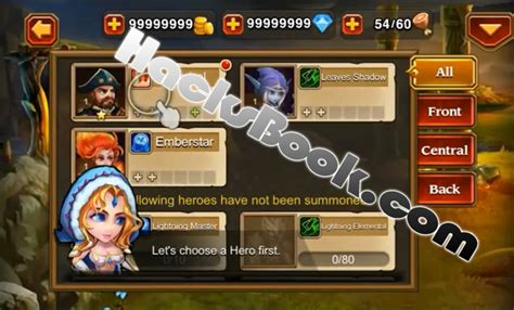 cara mod game heroes charge new heroes charge hack cheats tool download