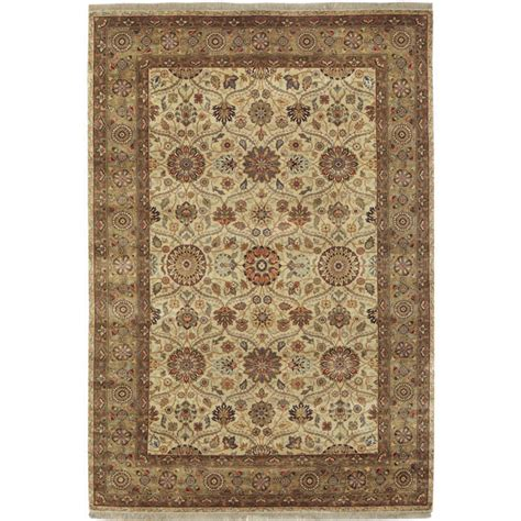 stickley area rugs mughal silk ivory stickley rug