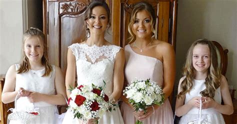 paddy mcguinness wedding photos take me out success stories seven weddings engagements