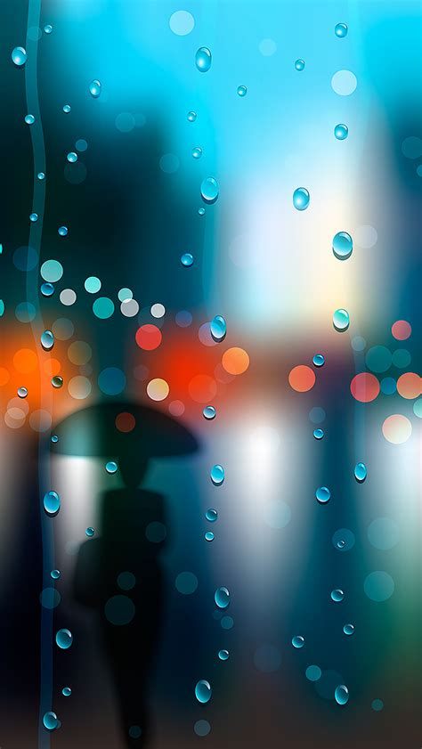 wallpaper for iphone 6 rain rain iphone wallpaper wallpapersafari