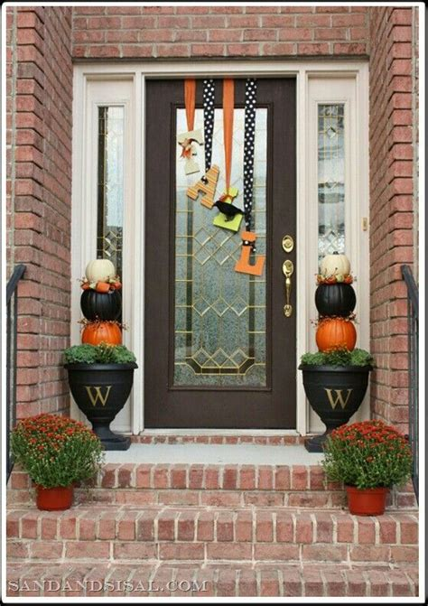 top 28 fall front porch decorating ideas and 17 best images about front porch decor on pinterest