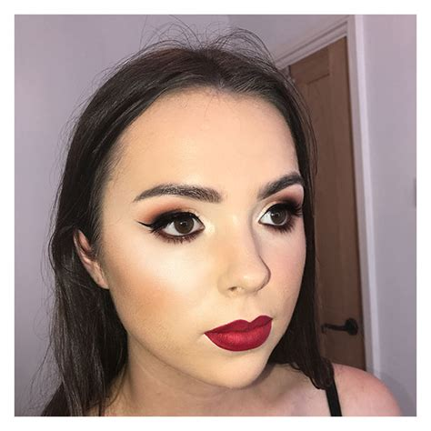 10 Prom Make Up Tips by Prom And Makeup Other Dresses Dressesss