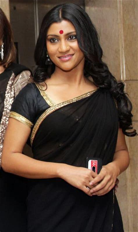 konkona sen beauty secrets 36 best beauty in saree images on pinterest india