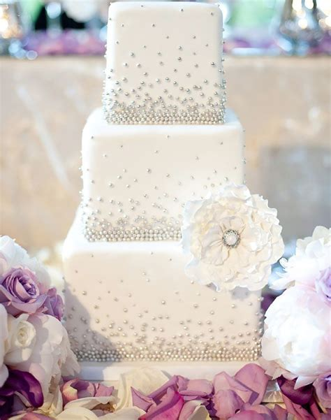 cake decorations for wedding cakes silver wedding cake decorations wedding ideas by colour