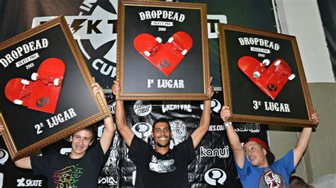 drop dead finale drop dead skate pro espn
