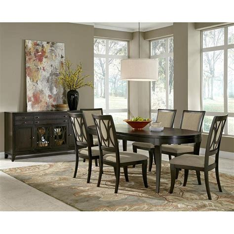 samuel lawrence dining room furniture aura dining room set samuel lawrence furniture furniturepick