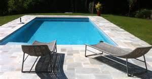 loire piscine jardin