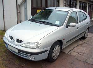 Renault Megane I File Renault M 233 Gane I Phase Ii F 252 Nft 252 Rer Jpg Wikimedia