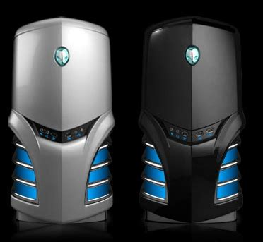 area 51 750i the ultra new gaming desktop from alienware gadgetmela