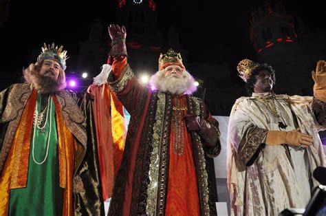 Imagenes De Los Reyes Magos Vida Real | reyes magos origen de esta tradici 243 n 191 existieron