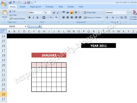 make ur own calendar adieha s weight loss journey how to make your own