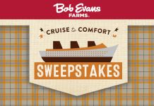 Bob Evans Cruise To Comfort Sweepstakes - all rare safeway monopoly pieces 2017 you need to win winzily