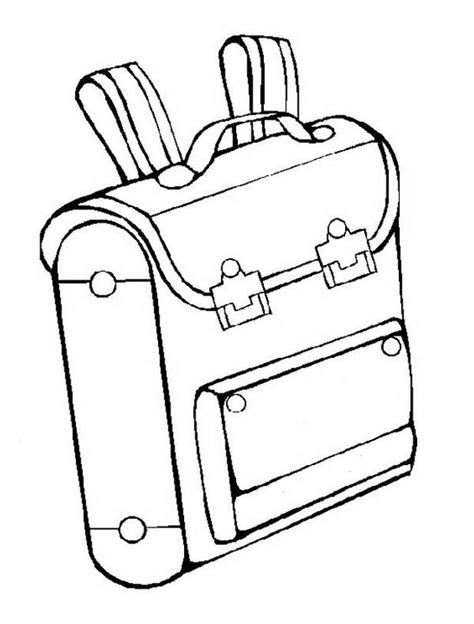 coloring pages of school stuff free coloring pages of school supplies