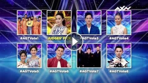 fb vote now asia got talent vote now for the first 8 semi finalists asia s got
