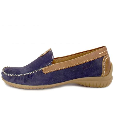 wide fit loafers womens gabor shoes california womens wide fitting loafer