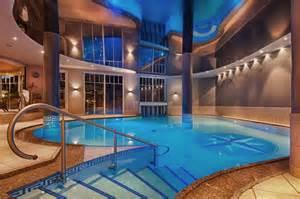 saune esterne hotel benessere con spa piscine e saune in alto adige