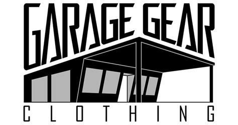 Garage Clothing Website by Garage Gear Clothing Houston Apparel Company