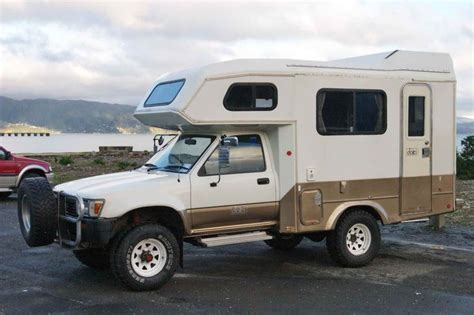 toyota motorhome 4x4 56 best images about toyota chinook on pinterest toyota