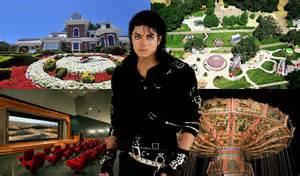 haus michael michael jackson s neverland 100 million house zoo