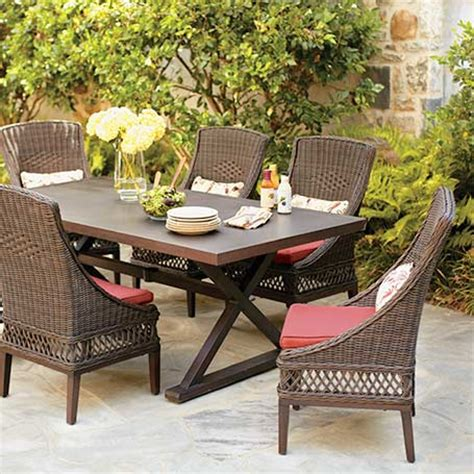 create customize your patio furniture woodbury