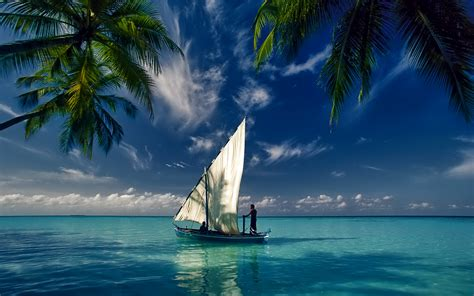 sailboat wallpaper hd sailboat wallpaper wallpapersafari