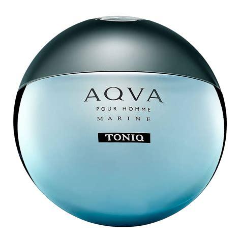 Parfum Bvlgari Aqva Marine aqva pour homme marine toniq cologne by bvlgari perfume