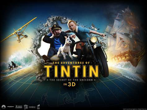 film cartoon tintin the adventures of tintin movie review gamerscene